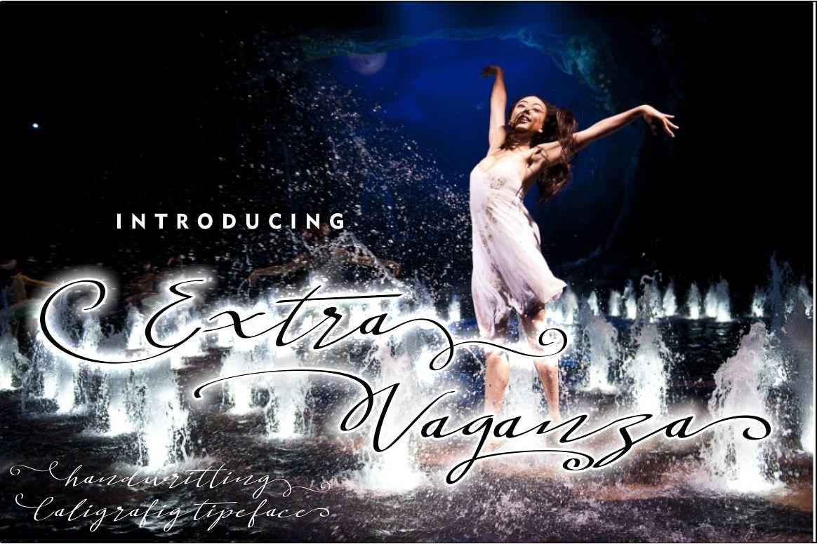 Extra Vaganza example image 1