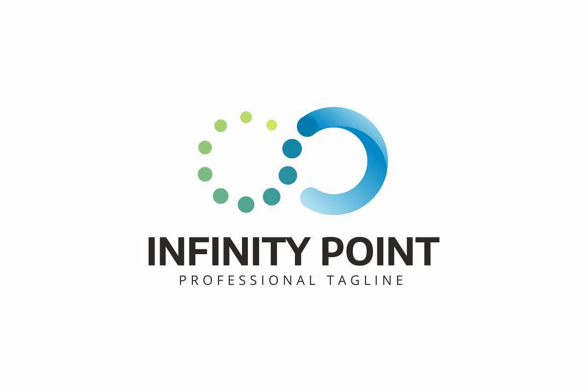 Infinity Point Logo example image 1