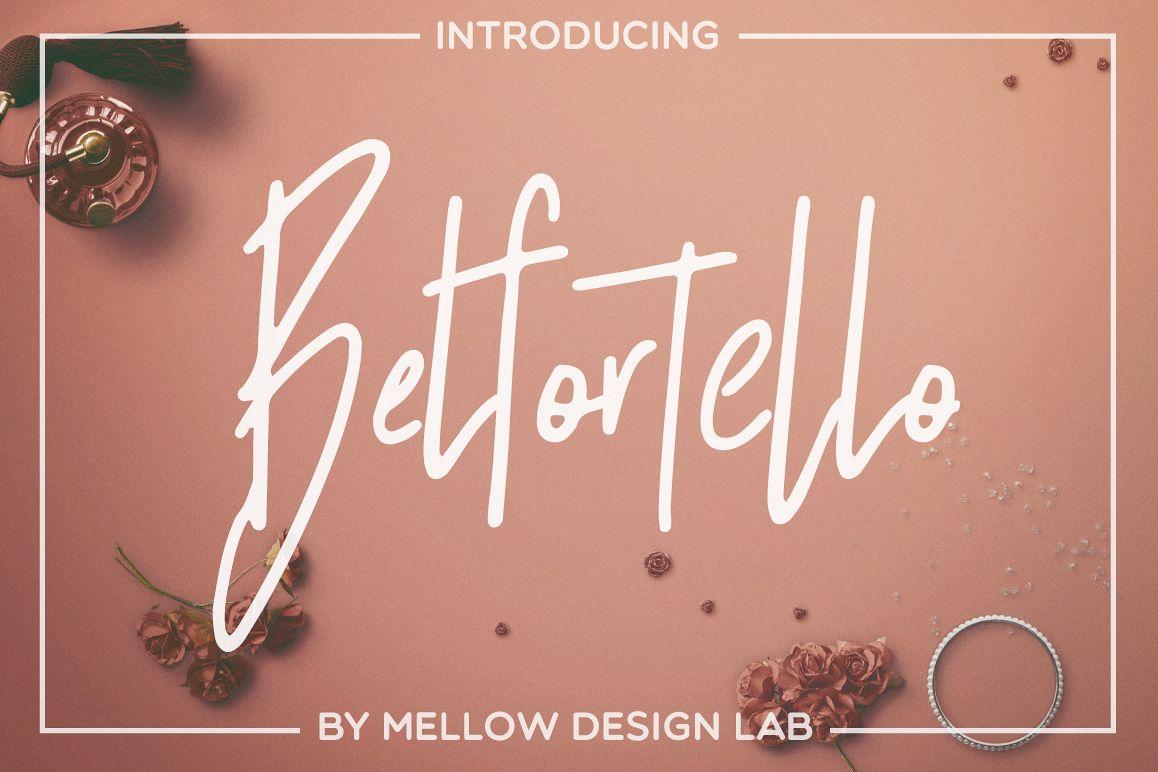 Belfortello example image 1