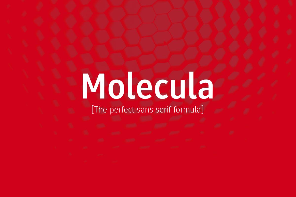 Molecula example image 1