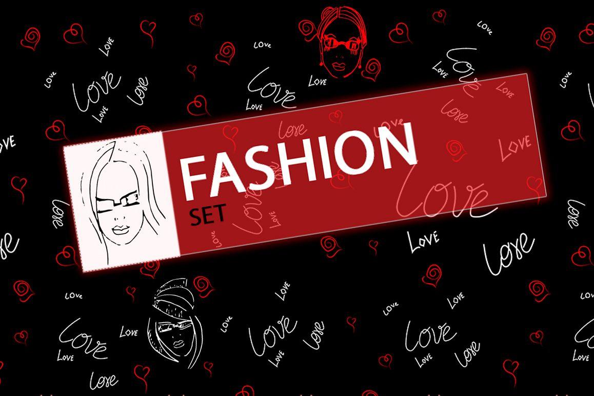 Fashion set example image 1