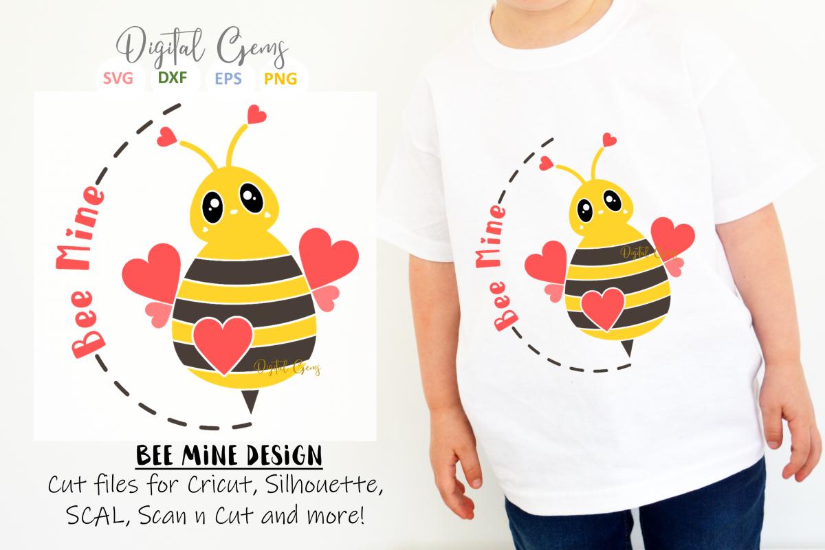 Bee mine design example image 1