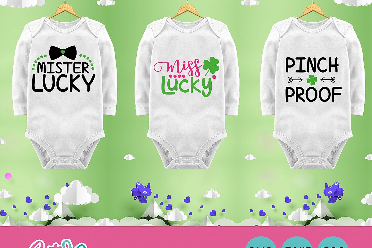 Quotes st. patrick's day svg for crafter example image 1