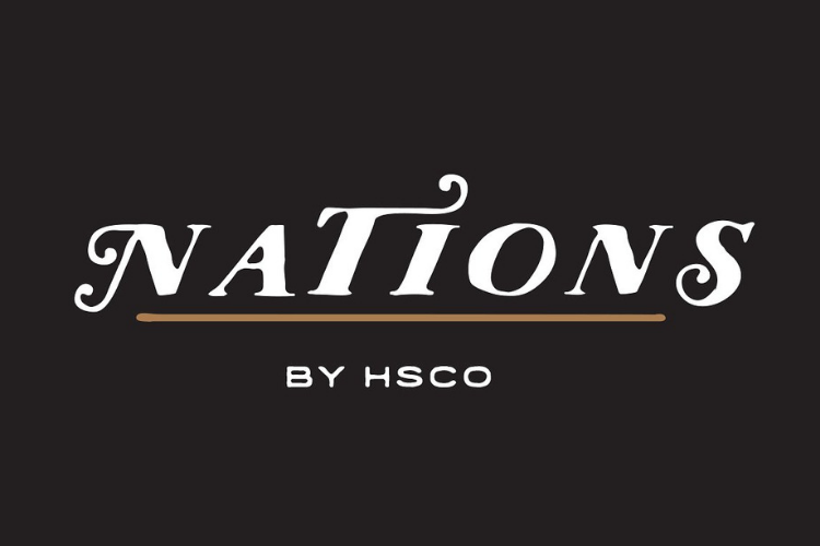 Nations - Hand Drawn Font example image 1
