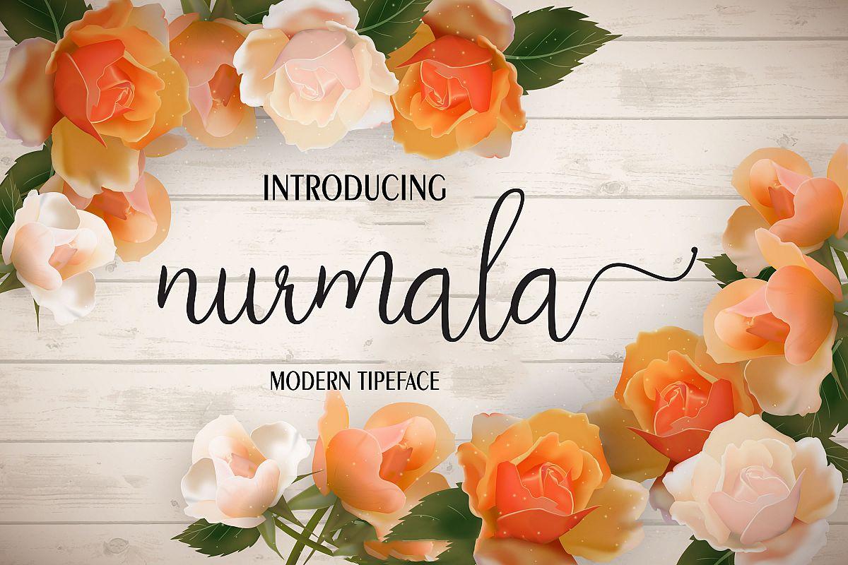 Nurmala example image 1