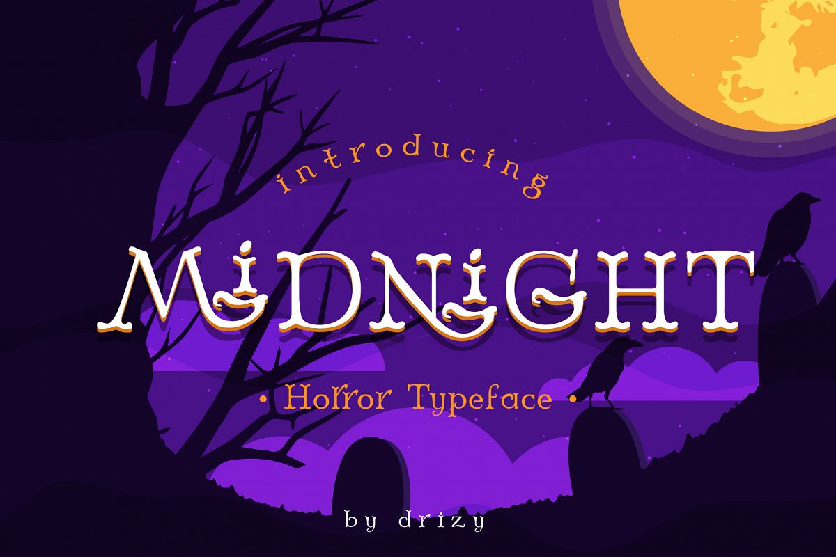 Midnight example image 1