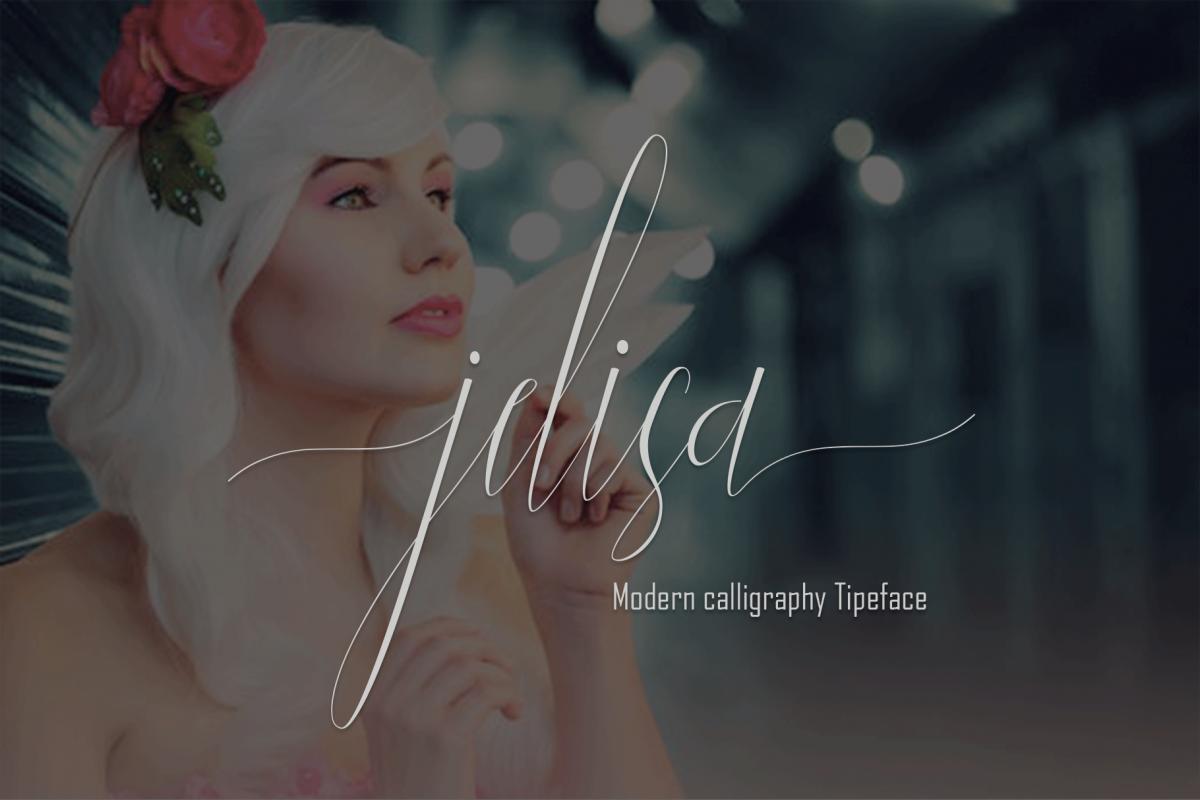 Jelisa example image 1