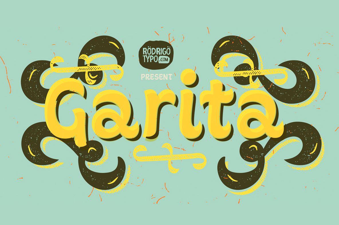 Garita -50% example image 1