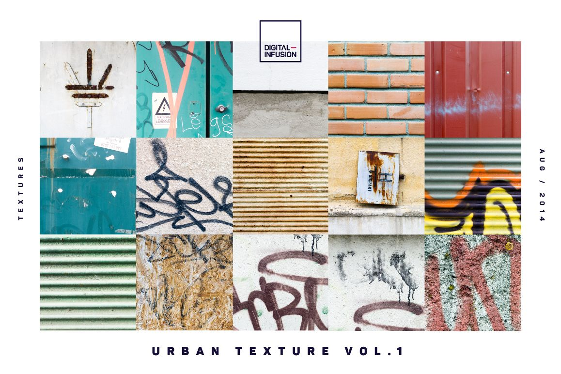 Urban Texture | VOL.1 example image 1
