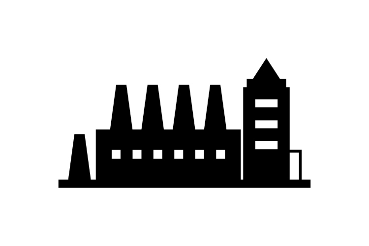 Industry icon example image 1