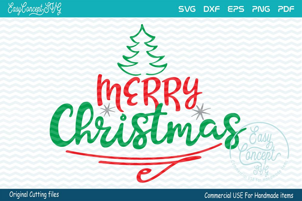 Merry Christmas example image 1