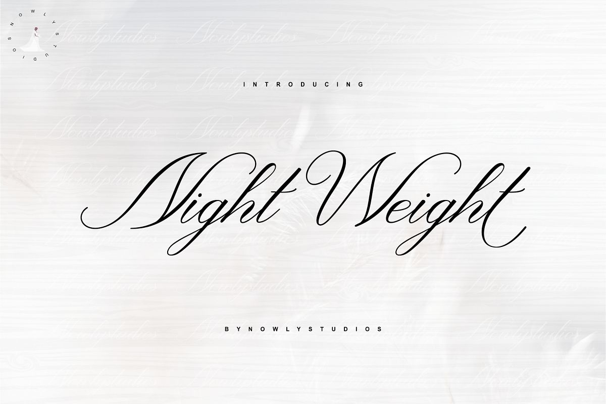 Night Weight Script example image 1