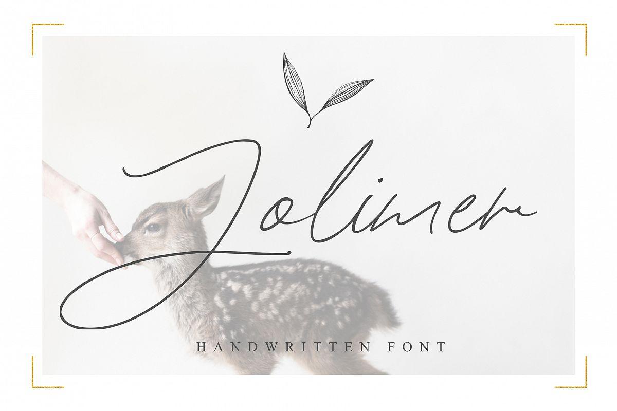 Jolimer example image 1