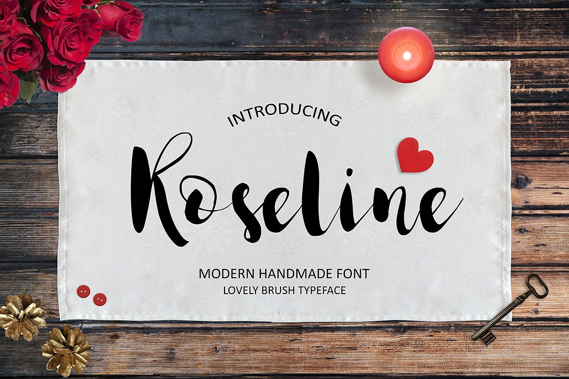 Roseline example image 1