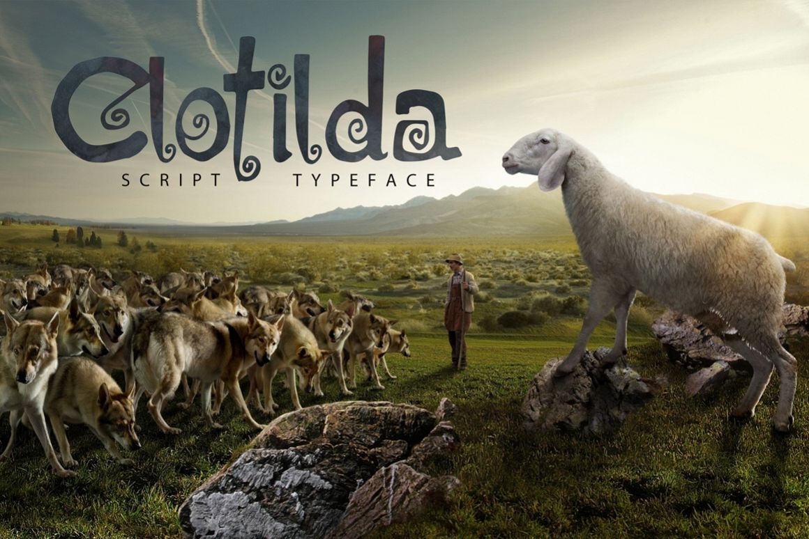 My name is Clotilda example image 1