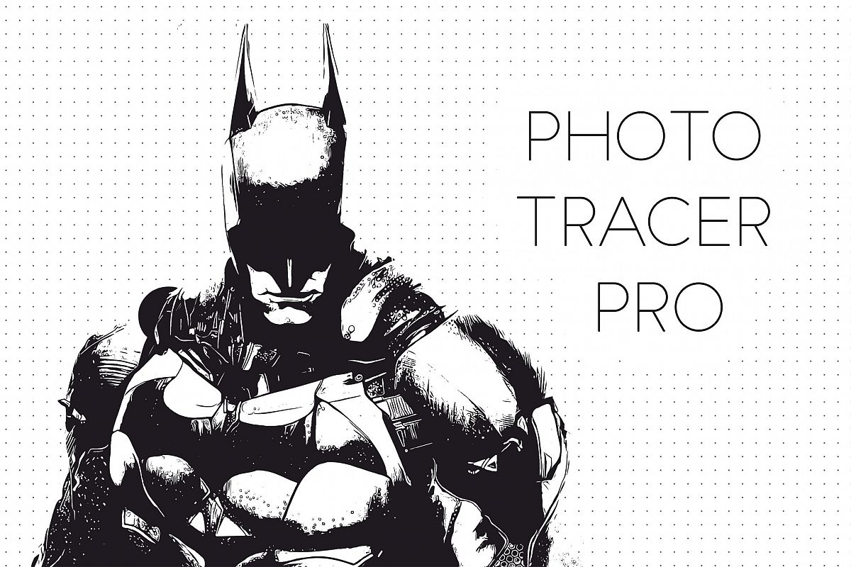Photo Tracer Pro example image 1