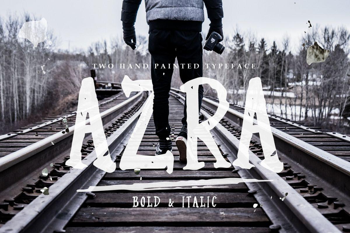 Azra example image 1