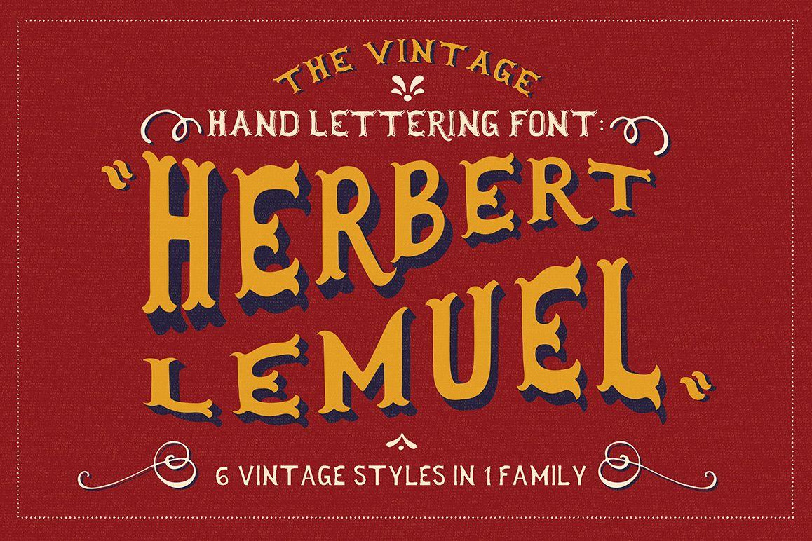 Herbert Lemuel example image 1