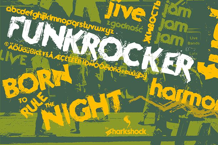 Funkrocker example image 1