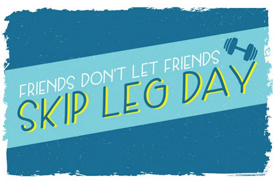 Skip Leg Day example image 1
