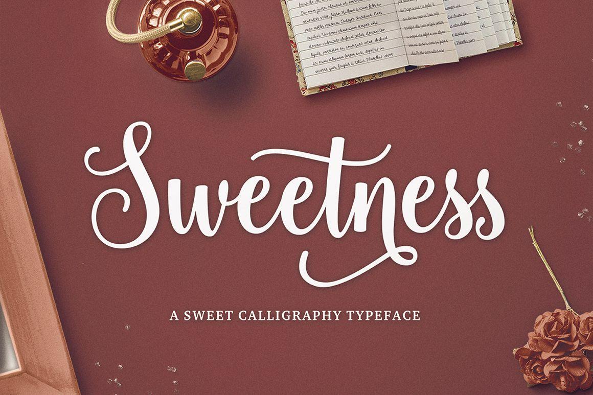 Sweetness Script example image 1