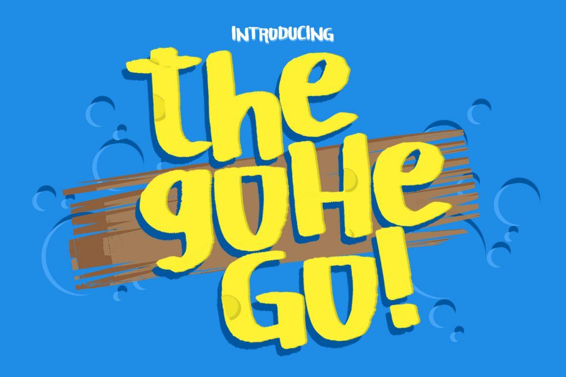 The Gohe Go! example image 1