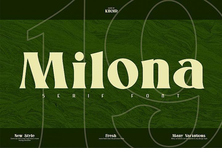 Milona