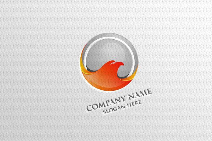 Eagle logo 4