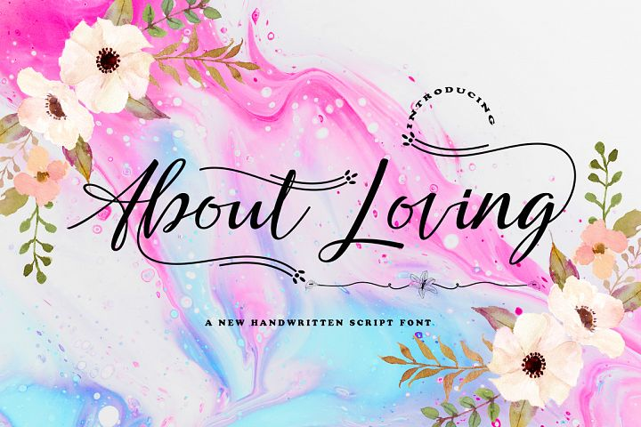 About Loving