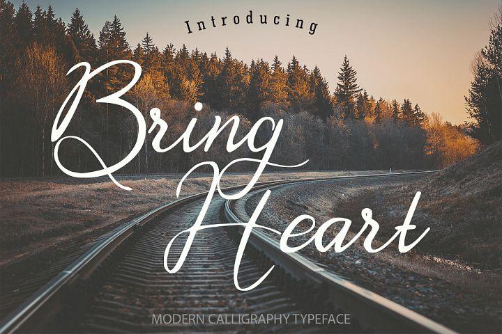 Bring Heart