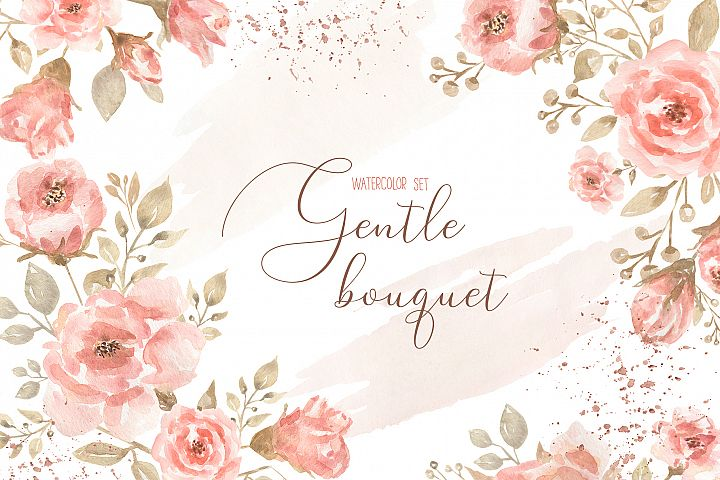 Gentle Bouquet