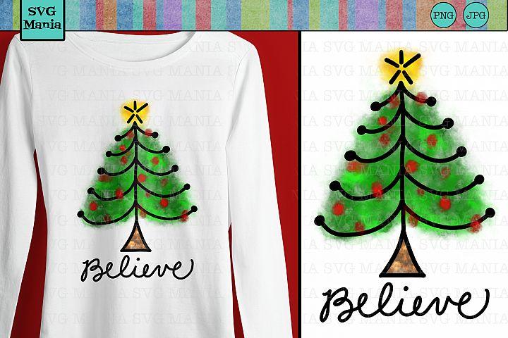 Sublimation Design Christmas, Christmas Sublimation Digital