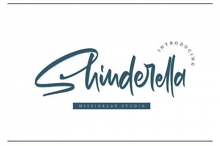 Shinderella
