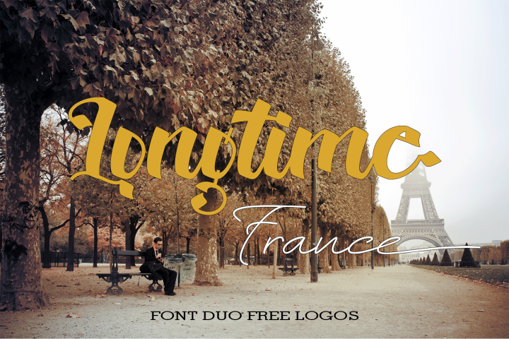 Longtime France