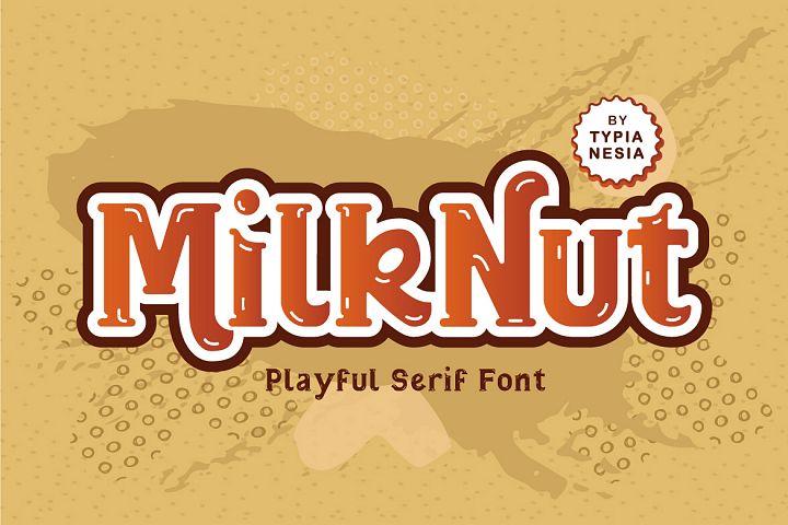 MilkNut