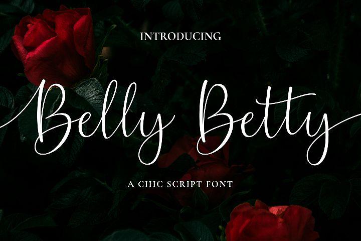 Belly Betty