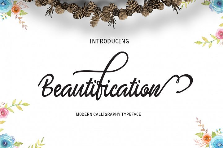 Beautification