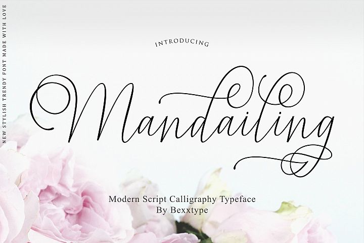 Mandailing Script