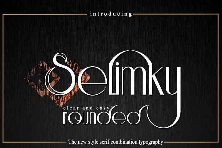 Selimky