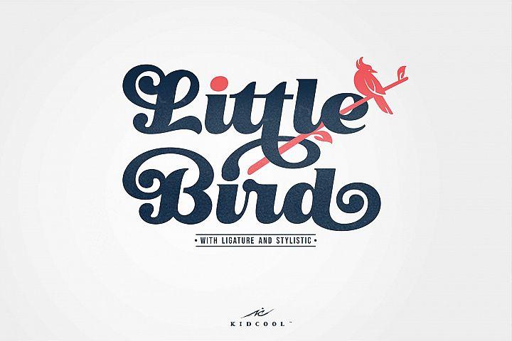 Little Bird Script