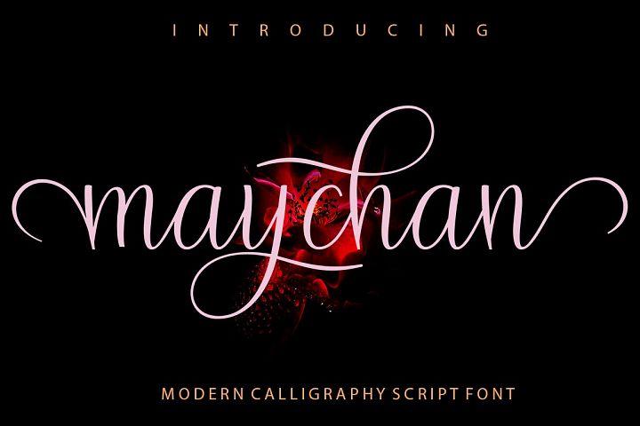 maychan