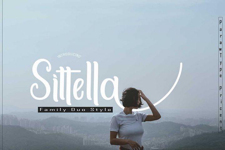 Sittella