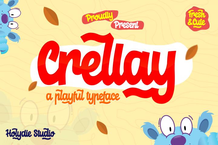 Crellay