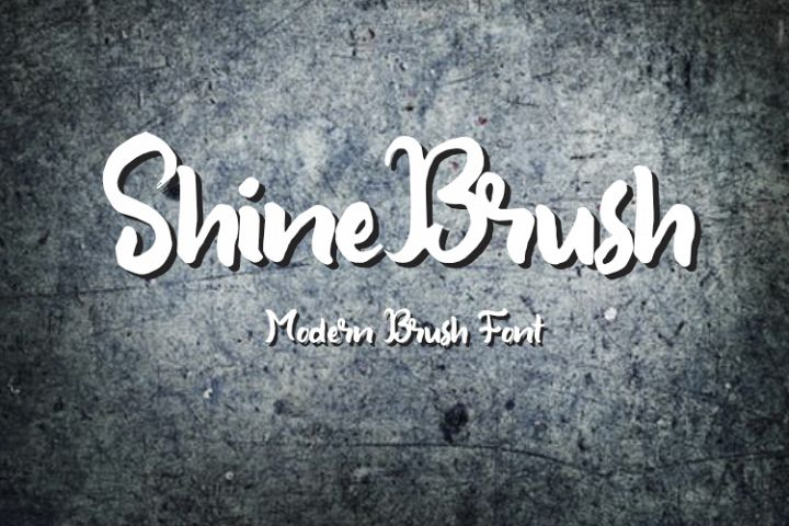 ShineBrush