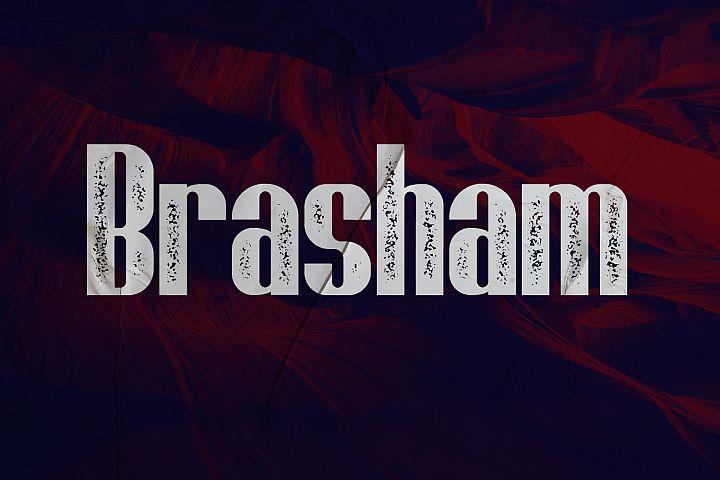 Brasham