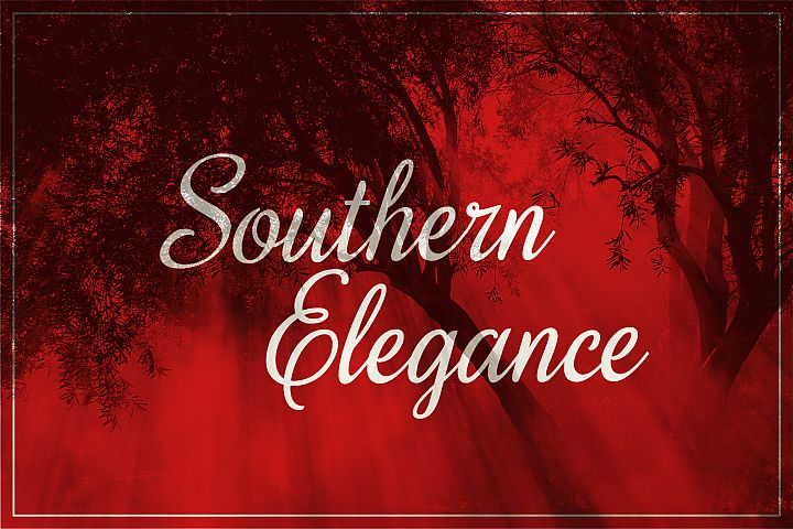 Sweet Home Savannah Font Duo - Free Font of The Week Design1