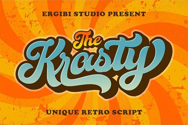 Krasty Unique Retro