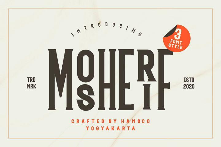 Mosherif