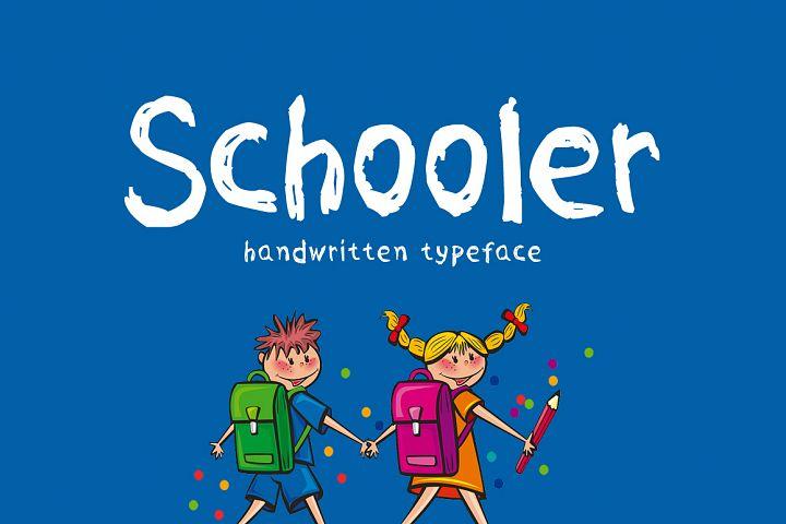 Schooler