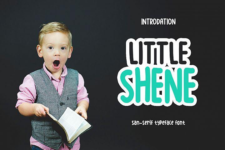 littleshene